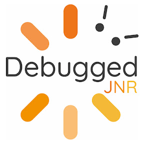 Debugged Logo